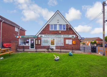 Thumbnail 3 bed detached house for sale in Maes Y Wennol, Penyffordd, Holywell