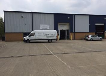 Thumbnail Light industrial to let in A3, Hampton Business Park, Club Way, Hampton, Peterborough