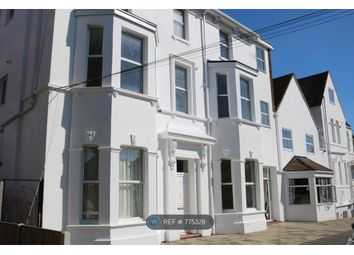 Thumbnail Room to rent in Lennard Road, Folkestone