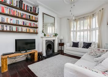 Thumbnail 5 bed terraced house to rent in Freke Road, London