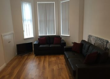 Thumbnail 4 bedroom property to rent in Camden Street, Belfast, County Antrim