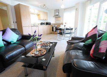 Thumbnail Flat to rent in Cregoe Street, Birmingham