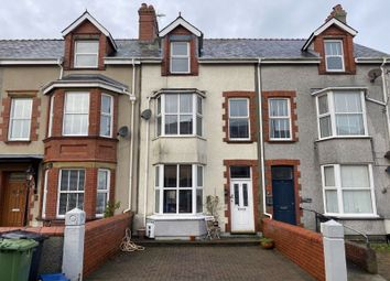 4 bed terraced house for sale in Bryn Goleu Avenue North, Holyhead LL65