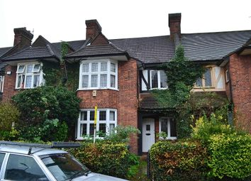 Thumbnail 5 bed terraced house to rent in Penistone Road, London