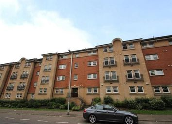 Thumbnail 3 bed flat for sale in Pleasance Street, Glasgow, Lanarkshire