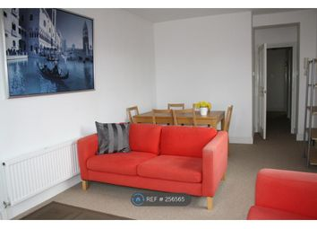 Thumbnail 2 bed flat to rent in Agate Road, London