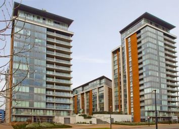 Thumbnail 3 bedroom shared accommodation to rent in Ross Apartments, Royal Docks