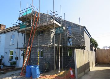 Thumbnail 3 bed detached house for sale in Fakenham Road, Briston, Melton Constable