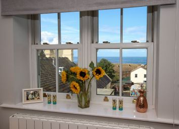 Thumbnail 2 bed flat for sale in Coral House, Milton Street, Saltburn-By-The-Sea