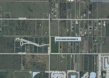 Thumbnail Land for sale in 7300 33rd Street, Vero Beach, Florida, United States Of America