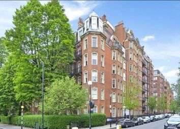 Thumbnail 5 bed flat for sale in Oakwood Court, London