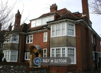 Thumbnail 4 bed flat to rent in Ditton Road, Eastbourne