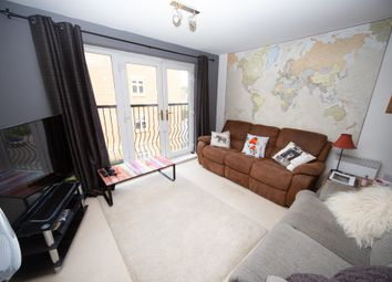 Thumbnail 1 bed flat for sale in Wyncliffe Gardens, Pontprennau, Cardiff
