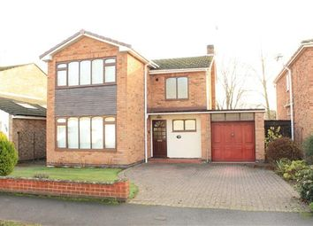 Thumbnail 3 bed detached house for sale in Fishponds Road, Kenilworth