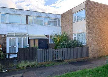 Thumbnail 3 bed end terrace house for sale in Laggan Court, Bletchley, Milton Keynes