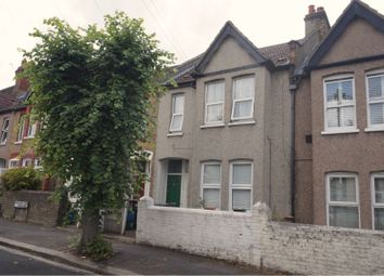 Thumbnail 2 bed maisonette for sale in Burlington Road, Thornton Heath