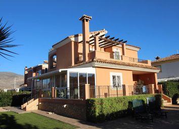 Thumbnail 3 bed villa for sale in Hvh-Acb6, Hondón De Las Nieves, Alicante, Valencia, Spain