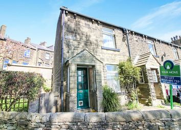 Thumbnail 2 bed property to rent in Croft Terrace, Oakworth, Keighley