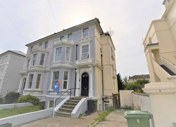 Thumbnail 2 bed property to rent in Pevensey Road, St Leonards-On-Sea
