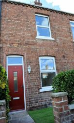 Thumbnail 2 bedroom terraced house for sale in Milton Place, Gowthorpe, Selby