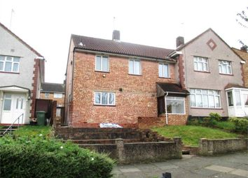 Thumbnail 3 bed detached house to rent in Frinsted Road, Erith