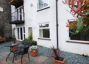 Thumbnail 2 bed flat for sale in South Road, Kendal, Cumbria