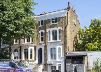 Thumbnail 1 bed flat to rent in Grove Road, Bow, London
