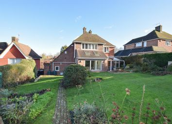Thumbnail 4 bed detached house for sale in Baldslow Down, St. Leonards-On-Sea