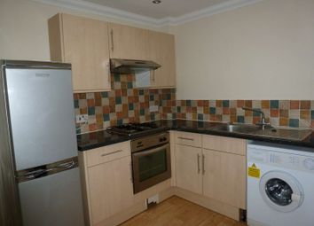Thumbnail 1 bedroom flat to rent in Spinnaker Court, Kent Street, Portsmouth
