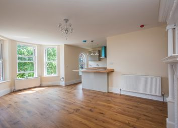 Thumbnail 1 bedroom flat for sale in North Walsham Road, Bacton, Norwich
