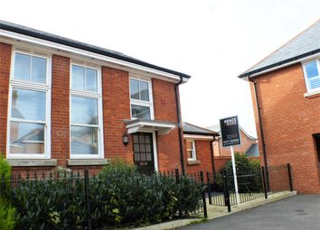 Thumbnail 1 bed end terrace house to rent in Kensington Way, Brentwood