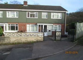 Thumbnail 2 bed flat to rent in Lake Side Drive, Ross-On-Wye