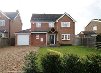 Thumbnail 4 bed detached house for sale in Pebblemoor, Edlesborough, Buckinghamshire