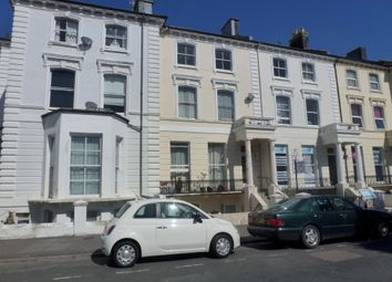 Thumbnail 1 bed flat to rent in Hyde Gardens, Eastbourne