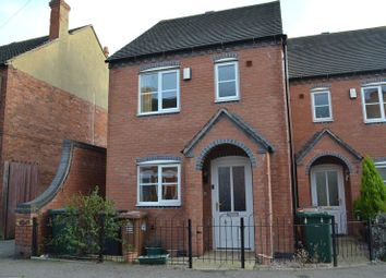Thumbnail 2 bedroom semi-detached house to rent in Oversetts Road, Newhall, Swadlincote
