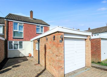 Thumbnail 3 bed end terrace house for sale in Red Cedars Road, Orpington