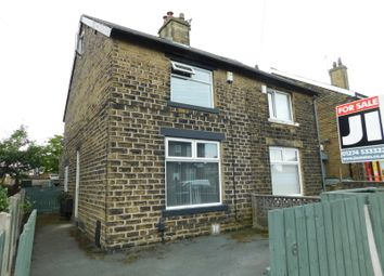 2 bed semi-detached house for sale in Sandygate Terrace, Bradford BD4