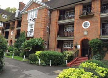 Thumbnail 2 bed flat to rent in Hampstead Way, London, London