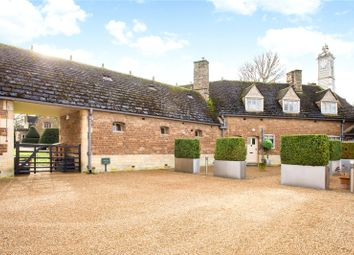 Thumbnail 3 bed semi-detached house for sale in The Groom's Cottage, 47A Church Street, Langham, Oakham