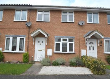 Thumbnail 2 bed terraced house for sale in Marley Fields, Leighton Buzzard