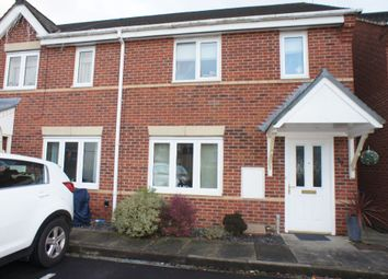 Thumbnail 2 bed end terrace house for sale in Arizona Crescent, Great Sankey, Warrington