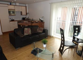Thumbnail 2 bed flat for sale in Midland Road, Carlton, Nottingham