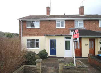 Thumbnail 3 bed end terrace house to rent in Chambersbury Lane, Hemel Hempstead