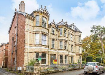 3 bed flat for sale in Park Terrace, Llandrindod Wells LD1