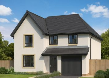 "Thumbnail 4 bedroom detached house for sale in ""Cullen"" at Gilmerton Station Road, Edinburgh"
