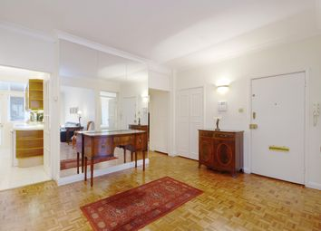 Thumbnail 3 bed flat to rent in Montrose Court, Princes Gate, South Kensington, London