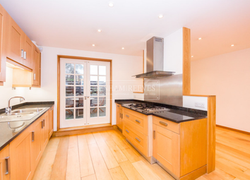 Thumbnail 4 bedroom semi-detached house to rent in Rosslyn Hill, Hampstead