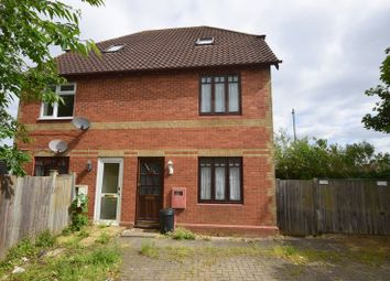 Thumbnail 2 bed maisonette for sale in Appleby Heath, Bletchley, Milton Keynes