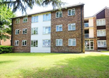 Thumbnail 3 bed flat to rent in Culloden Road, Enfield