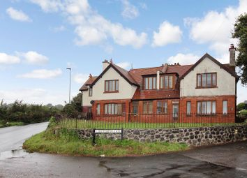 Thumbnail 5 bedroom semi-detached house for sale in Exeter Road, Dawlish